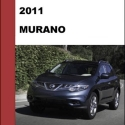 Nissan Murano 2011 Workshop Service Repair Manual - Car Service