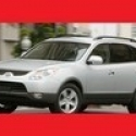 Hyundai Veracruz IX55 2007 2008 2009 Workshop Service Repair Manual