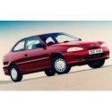 Hyundai Accent 1995-1999 Service Workshop Repair manual