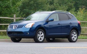 2009 Nissan Rogue Service Manual - Car Service