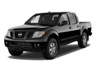 Nissan Frontier 2010-2011-2013 Manual Expectations vs. Reality