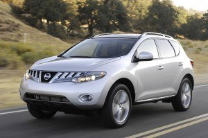 Nissan Murano 2004 Workshop Service Repair Manual