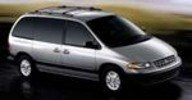 1992 1994 1997 1999 2001 Chrysler Town and Country, Caravan, Voyager