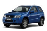 Suzuki Grand Vitara 2002-2003 Workshop Repair Service Manual