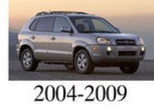 Hyundai Tucson 2005 2007 2008 Workshop Service Repair Manual