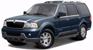 2003 -2006 Ford Lincoln Navigator Workshop Service Repair Manual