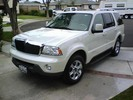 Lincoln Aviator 2003-2005 Workshop Service Repair Manual