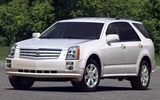 Cadillac Srx 2004-2009 Factory Service Repair Manual