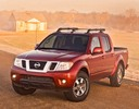 2013 Nissan Frontier – How to Explain to a Five-Year-Old Workshop