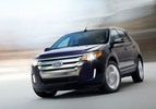 2013 Ford Edge Auto Workshop Repair Service Manual