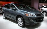 Mazda CX9 CX-9 2010 Repair Service Manual