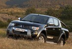 2010 Mitsubishi L200 Triton Workshop Repair Service Manual - Mitsubishi Motors