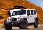 Jeep JK Wrangler 2013 - 2014 Workshop Auto Service Repair Manual