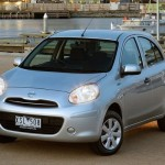 Nissan Micra 2010-2012 K13 Series Workshop Service Manual