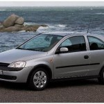 Opel Vauxhall Corsa 2000 2002 2003 Workshop Service Repair Manual