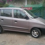 Hyundai Santro 2002-2008 Auto Service Repair Manual – Download