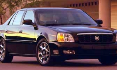 Cadillac Deville 2000 2001 2002 2003 2004 2005 Workshop Service Repair Manual