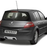 Renault Megane 2007 Workshop Repair Service Manual
