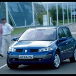 Renault Megane II 2 2002-2008 Workshop Service Repair Manual