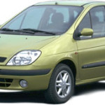 Renault Scenic 2003-2013 Auto Workshop Service Repair Manual