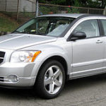 Dodge Caliber 2007-2012 Workshop Service Repair Manual