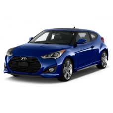 Hyundai Veloster 2012-2015 Workshop Service Repair Manual