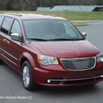 Chrysler Town Contry 2011-2014 Workshop Service Repair Manual