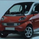 Smart ForTwo 451 Workshop Service Repair Manual