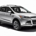 Ford Escape 2012-2016 Workshop Service Repair Manual